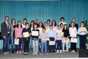 Classe Benedetti 2014