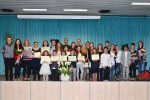 Premio Angelica 2014